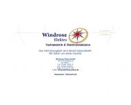 Bild Windrose Plaue GmbH Brandenburg a.d.H.