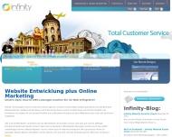 Bild Infinity Technologies Websolutions GmbH