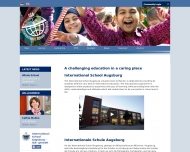 Bild International School Augsburg - ISA - gGmbH
