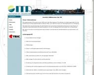 Bild ITR-Ingenieurbüro für Gebäudetechnik GmbH