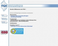Bild ITQS Gesellschaft für Qualitätssicherung in der Informationstechnologie mbH
