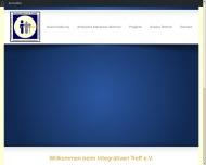 Bild Integrativer Treff e.V. Verein für integrative Freizeitgestaltung