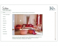 Bild Interieur e.Kfr.