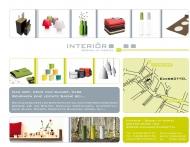 Bild Webseite Interiör - Design im Viertel Hamburg