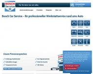 Bild Kratz Fahrzeug - Service u. Elektroanlagen GmbH