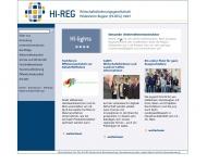 Bild Wirtschaftsförderungsgesellschaft Hildesheim Region (HI-REG) mbH