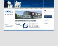 Bild Eurotec Deutschland GmbH Instandsetzungstechnik