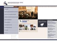 Bild Verein der Musikfreunde e.V. in Kiel