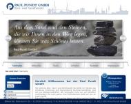 Bild Paul Pundt GmbH Kies- und Sandhandel