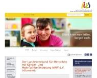 Bild Verein für körper- und mehrfachbehinderte Menschen Alsbachtal e.V.