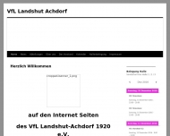 Bild Verein für Leibesübungen e.V. Landshut-Achdorf