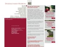 Bild Verein Freunde der Denkmalpflege e.V.