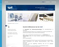 Bild IGAT Beteiligungsgesellschaft mbH
