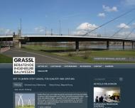 Bild Webseite Grassl, Beratende Ingenieure Im Bauwesen, München München