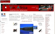 Bild Vin Africa Barbara Lehr e.K.