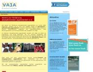 Bild Verein zur Förderung akzeptierender Jugendarbeit e.V.