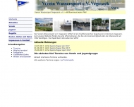 Bild Verein Wassersport e.V. Vegesack
