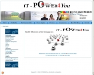 Bild IT - POWER4You GmbH
