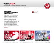 Bild VEREINSARENA Marketing und Kommunikation GmbH