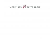 Bild Verfürth Verwaltungs-GmbH