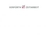 Bild Verfürth Zeitarbeit GmbH & Co. KG