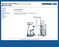 Bild Vermed-Tec C + W Vertriebs GmbH