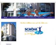 Bild Sanitätshaus Schöne Inhaber Mirko Kadner e.K.