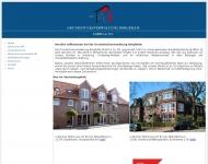 Bild Vermögens- und Grundstücksverwaltung Borgfelde GmbH