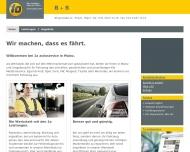 Bild B + S Kfz Elektrik GmbH