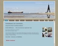 Bild Webseite  Sommerloch