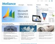Bild itteliance GmbH