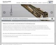 Bild Verwaltungsgesellschaft neuland beton mbH