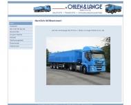 Bild v. Ohlen und Lange GmbH & Co. Kommanditgesellschaft