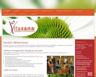 Gesundheitszentrum Vitasana in K?ln-Dellbr?ck - VITASANA