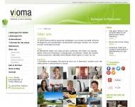 Bild vioma GmbH