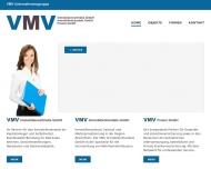 Bild VMV Immobilienvertriebs GmbH