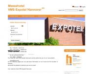 Bild VMS Expotel Hannover AG & Co. KG