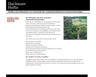 Bild Verlag Dachauer Hefte gemeinnützige GmbH