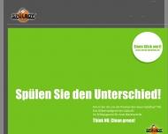 Bild Webseite Schicker & Schäfer Wuppertal