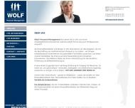 Bild Wolf Personal-Management e.K.