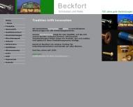 Bild von Beckfort & Co.