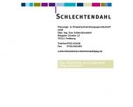 Bild Schlechtendahl Planungs & Projektentwicklungsgesellschaft mbH