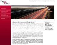 Bild Schimmelpfennig + Becke -Lübeck/Schwerin- GmbH