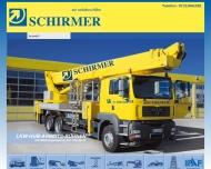 Bild Schirmer Arbeitsbühnen Verwaltungs GmbH