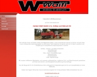 Bild Waitl GmbH & Co. Erdbau u. Abbruch KG, Herbert