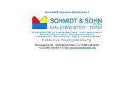 Bild Schmidt und Sohn Malermeister-Team GmbH
