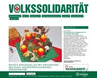 Bild Volkssolidarität Bundesverband e.V.
