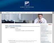 Bild Wedekind, Nielsen und Rick GmbH Rechtsanwaltsgesellschaft