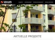 Bild Webseite WGS Wohnung , Grundstücks- und Service Berlin