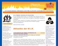 Bild W.I.R. - Wählergemeinschaft in Remscheid
